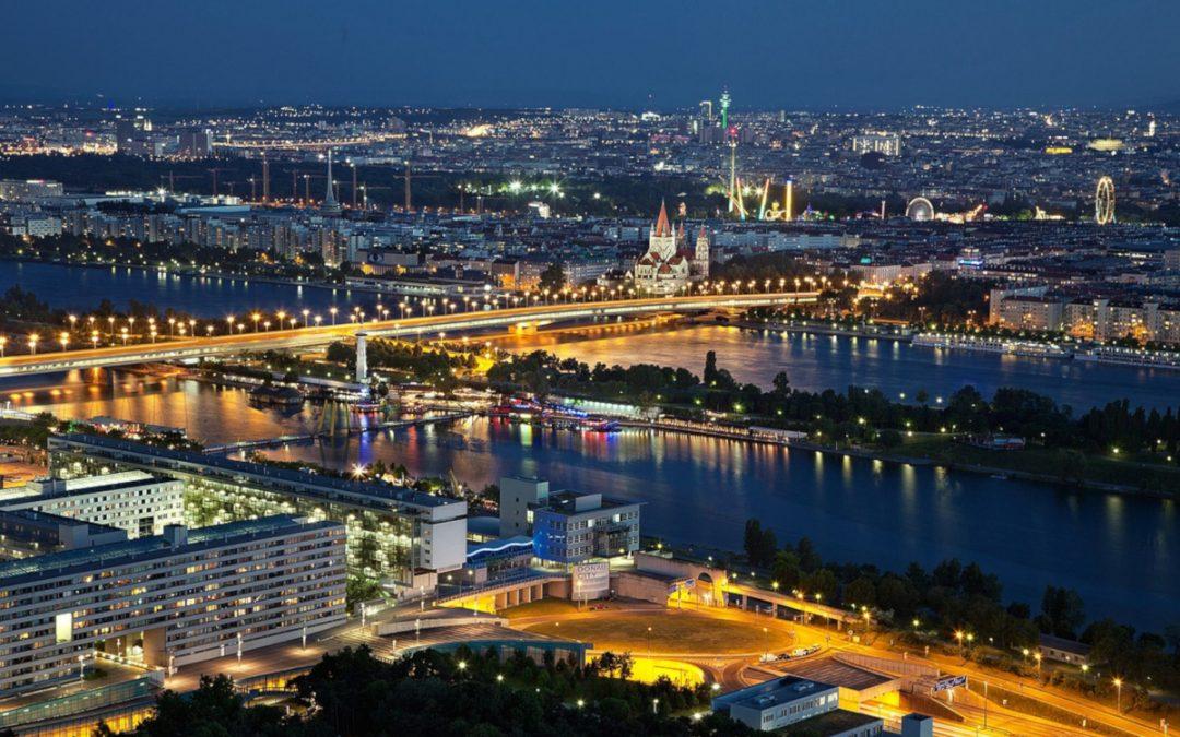 Wien mit Musical