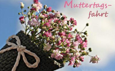 Muttertagsfahrt Attersee