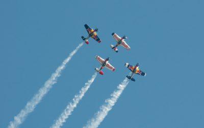 Airpower in Zeltweg
