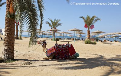 Hurghada – Ägypten