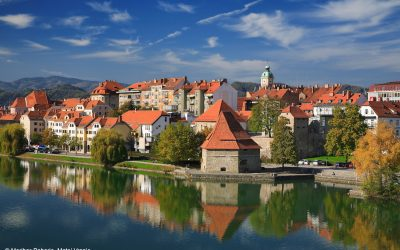 Sternfahrt Slowenien