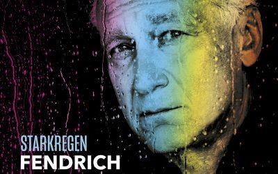 Rainhard Fendrich in Klagenfurt