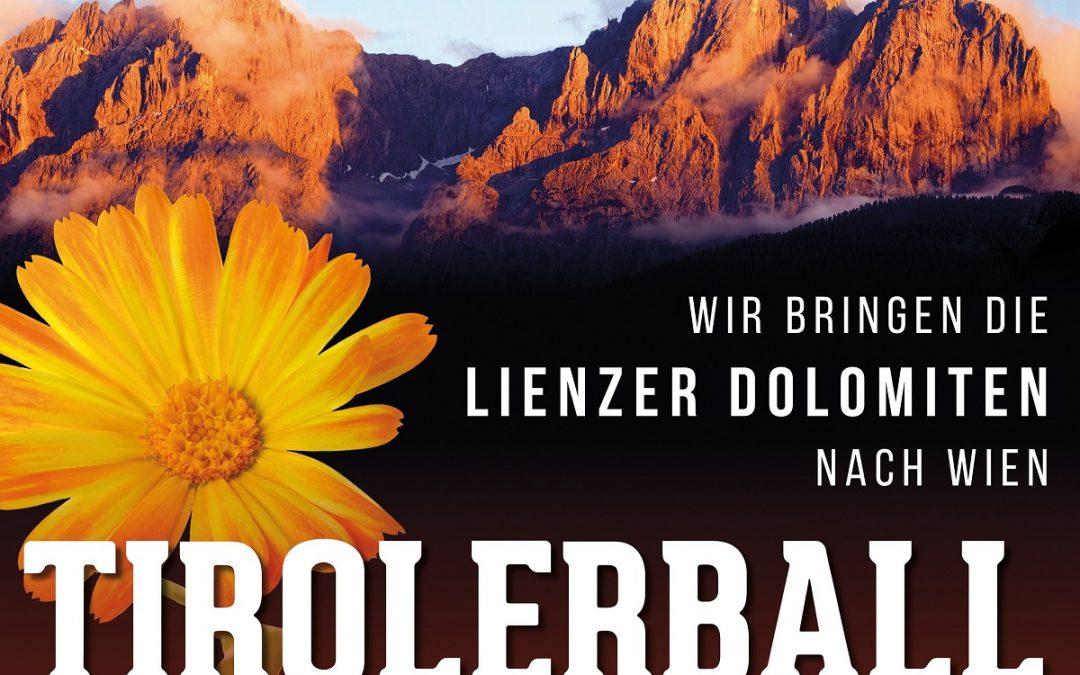 Tirolerball in Wien