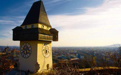 Genussreise Steiermark