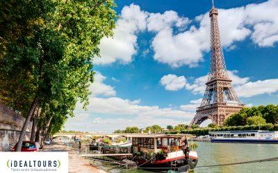 Rendezvous an der Seine
