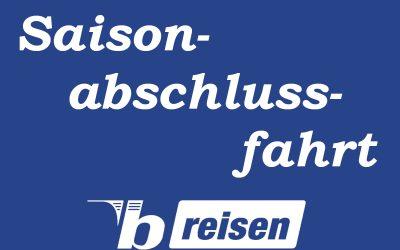 Saisonabschlussfahrt Bad Mitterndorf / Bad Aussee