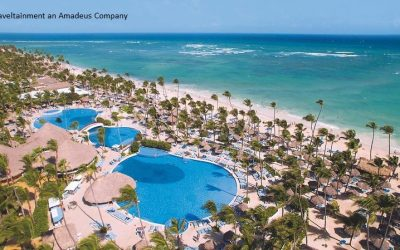 Dom. Republik – 4* Hotel Bahia Principe Grand Punta Cana