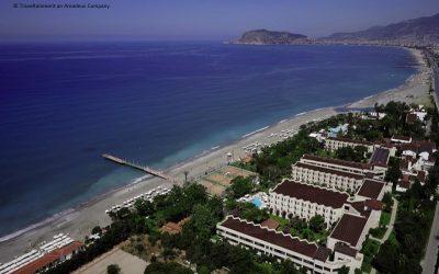Türkei – 5* Labranda Alantur Resort
