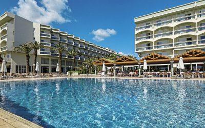 Rhodos – 4* Hotel Apollo Beach