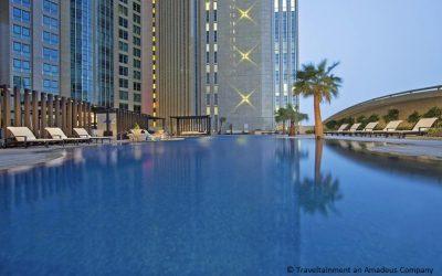 Abu Dhabi – 5* Sofitel Abu Dhabi Corniche