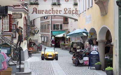 Kufstein & Kaisertal