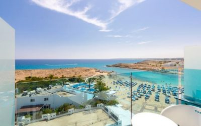 Zypern – 4* Hotel Tasia Maris Sands