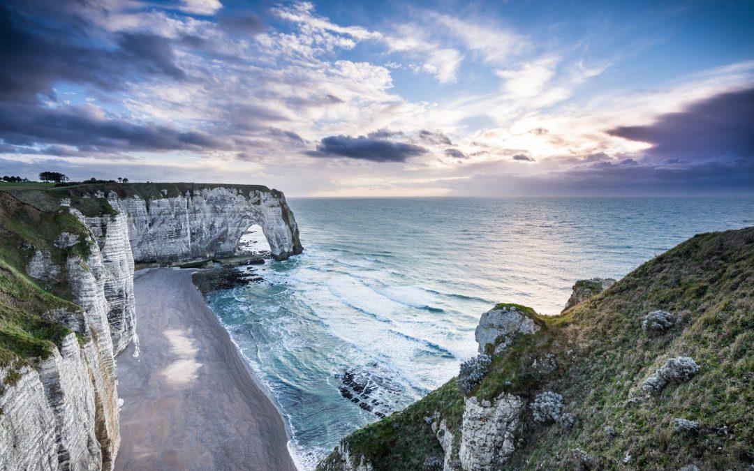 Kulturreise Normandie