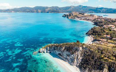 Kleiner Wanderurlaub auf der Insel Elba