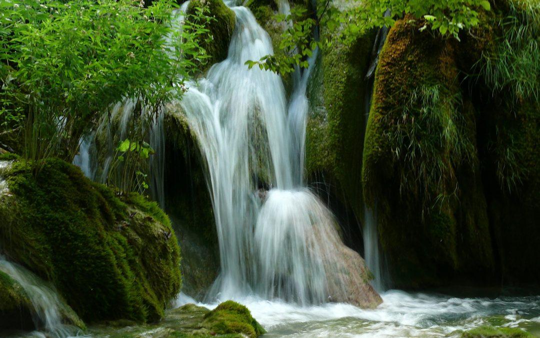 Plitvicer Seen – Selce