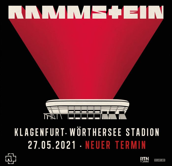Rammstein – Busfahrt