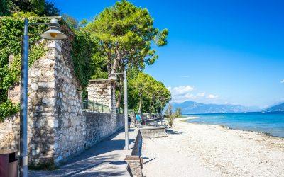 Herrliche Gärten & Residenzen am Gardasee