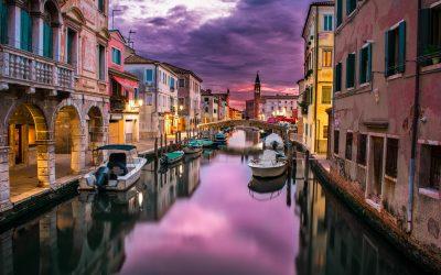 Sottomarina di Chioggia – Venedig