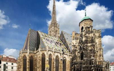 Ostern in Wien