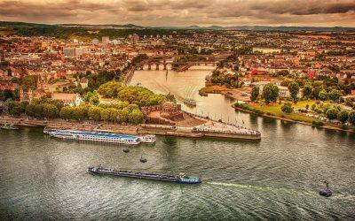 Rhein – Mosel