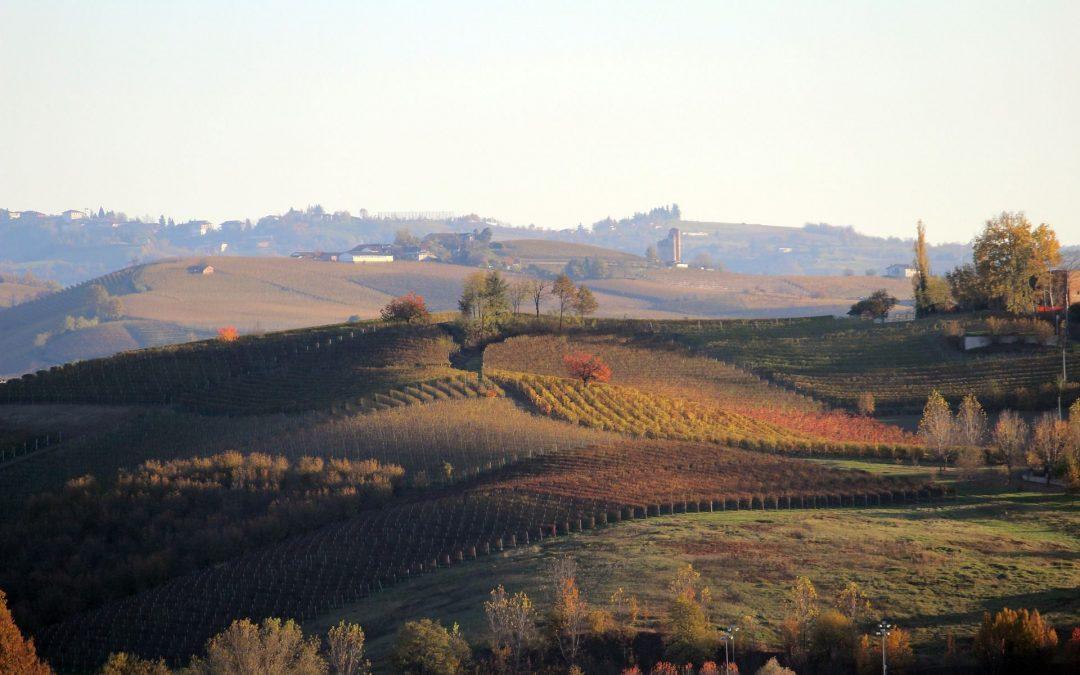 Piemont – Königlicher Genuss