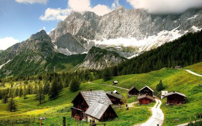 Dachstein Gletscherwelt