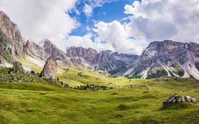 Friulanische Dolomiten mit Peter Umfahrer