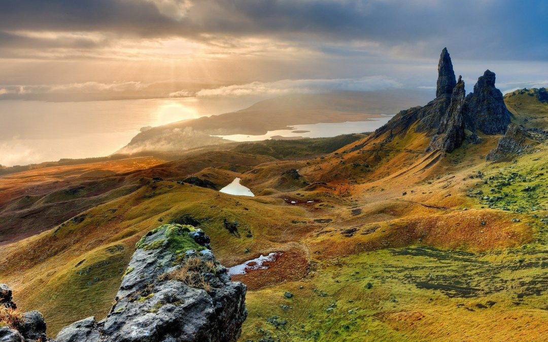Schottland – Highlands, Whisky & Kultur