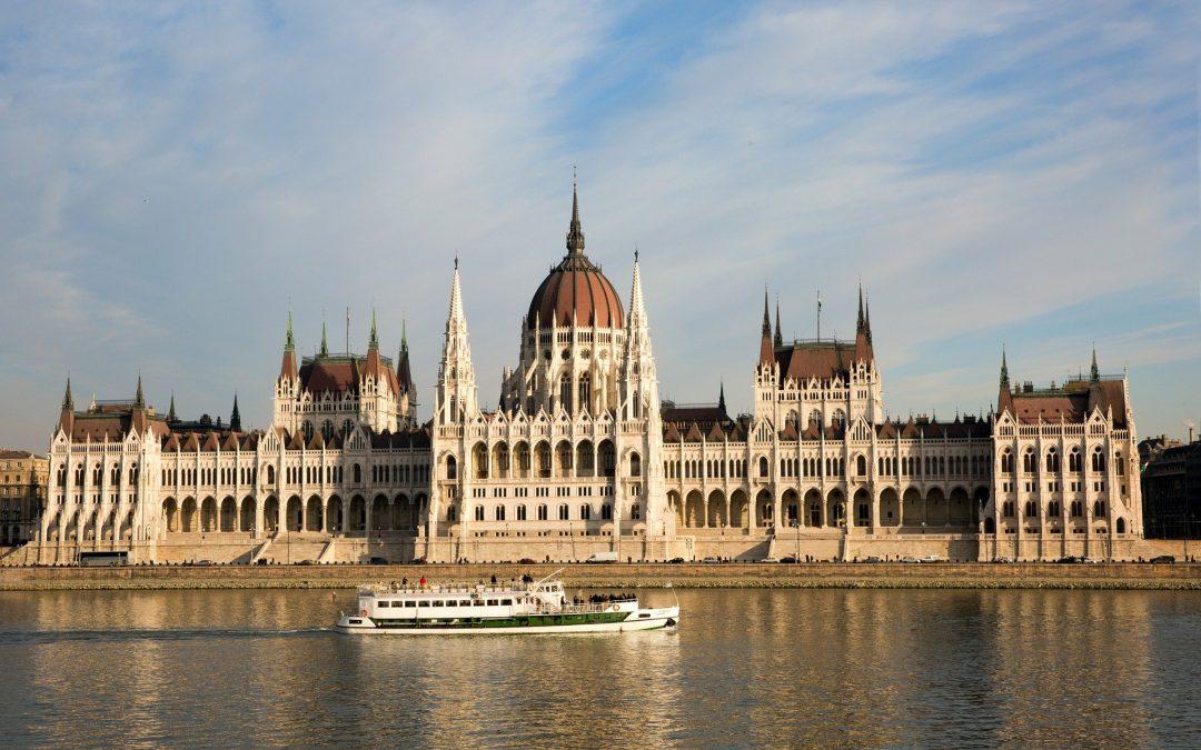 Budapest – ein Klassiker