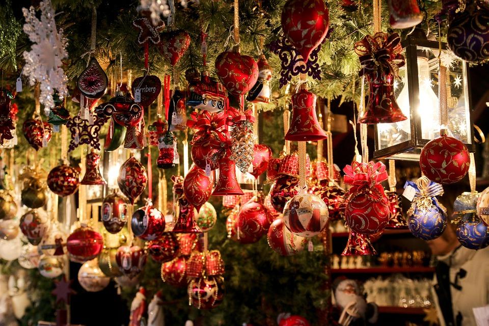 Adventmarkt in Graz